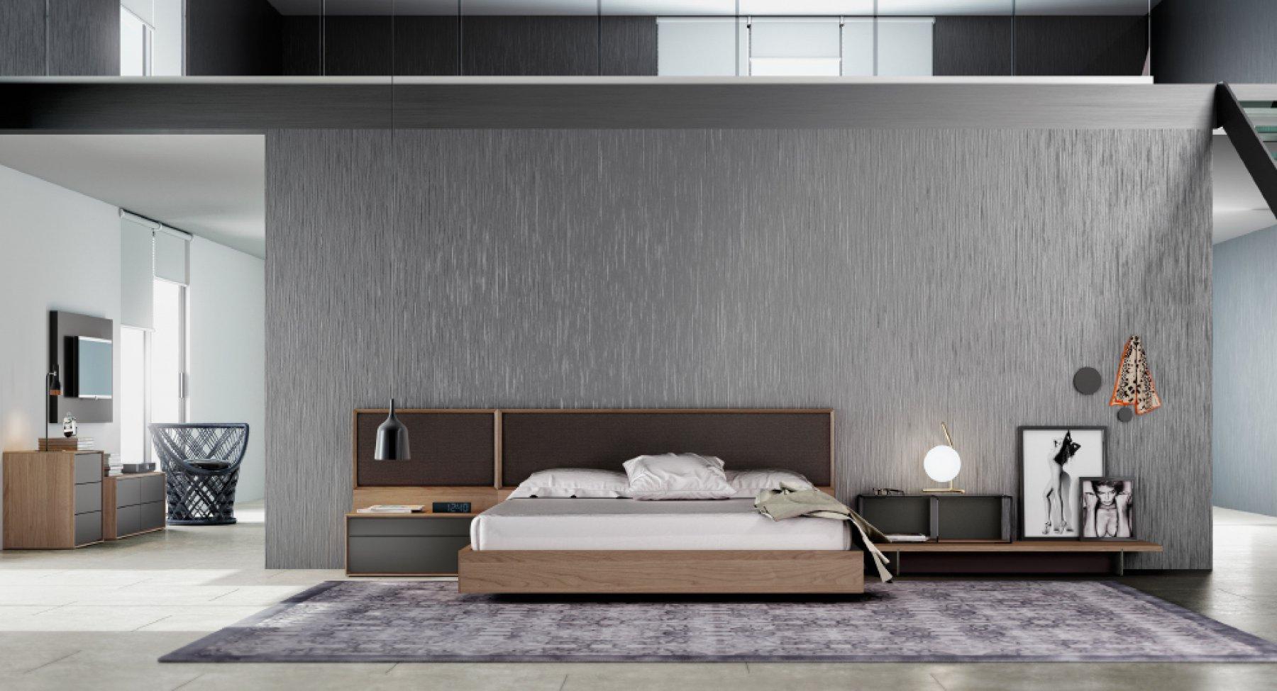 Dormitorios a medida emede mobiliario de dise o for Dormitorios a medida