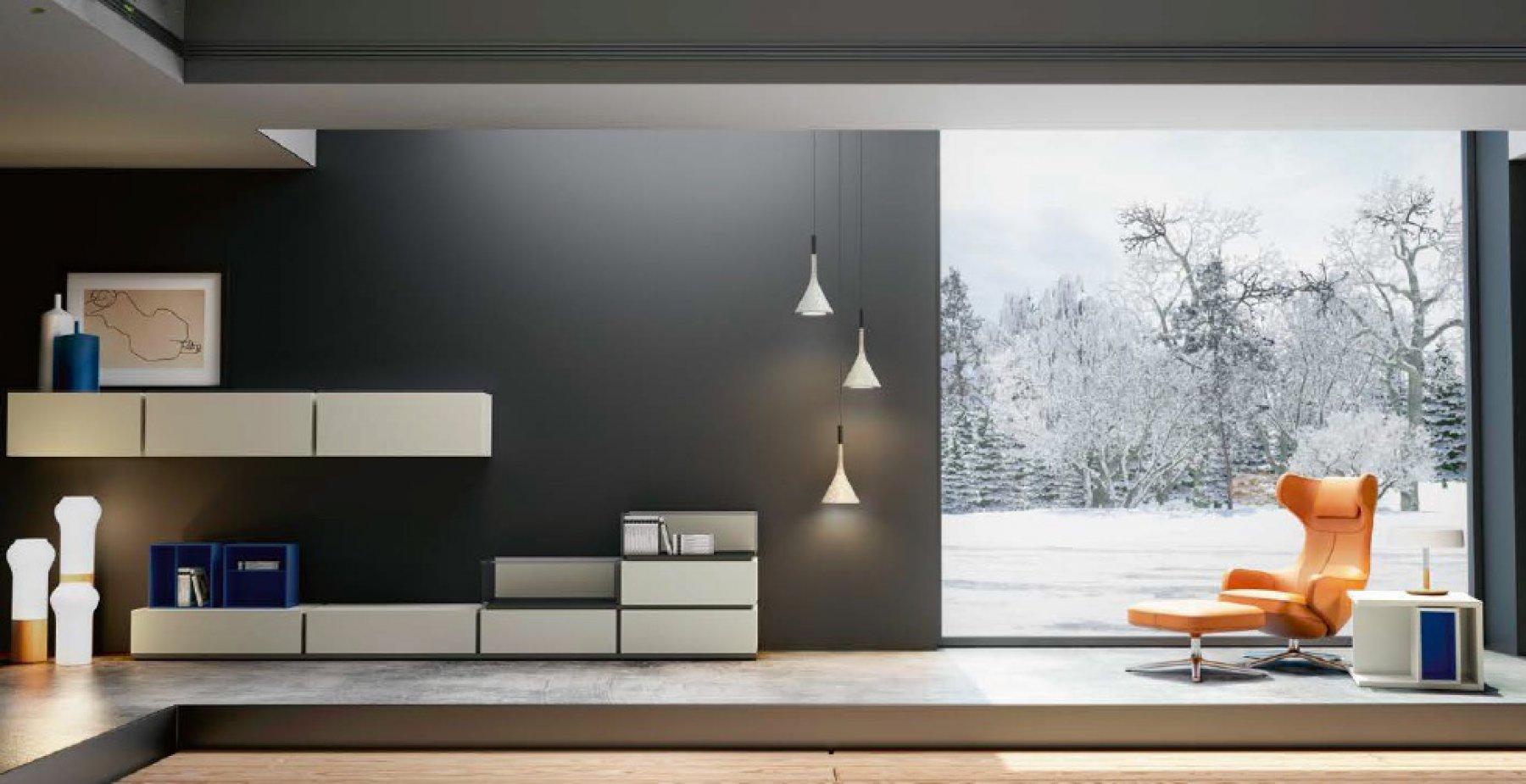 Muebles de dise o para acompa ar los d as de nieve emede for Muebles de diseno online outlet