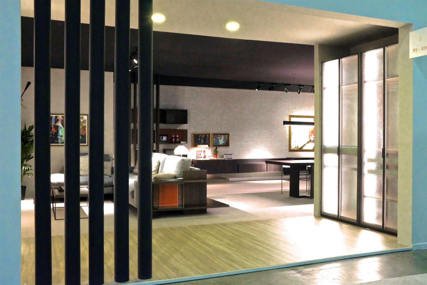Emede au salon de l habitat valencia 2018 emede mobiliario de dise o - Salon de l habitat valence ...